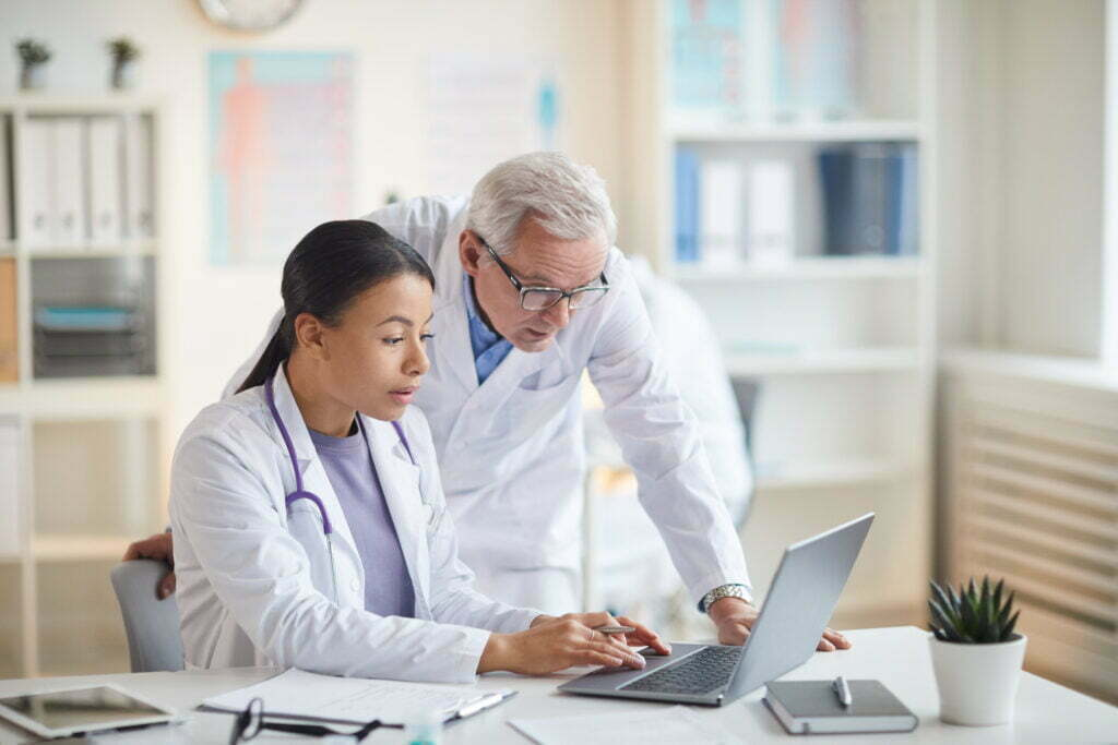 Doctors using remote patient monitoring platform to achieve care coordination