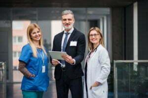 Doctors Satisfied with Reimbursement Policy