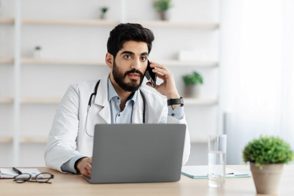 Remote Patient Monitoring: Before, During, and After COVID-19-Covid-19, Remote patient monitoring, telehealth-19SFMR7T92-DrKumo Inc.