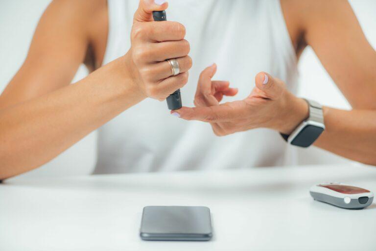 Remote Patient Monitoring for Gestational Diabetes - Blood Glucose, GDM, Gestational Diabetes, Pregnancy, Remote Patient Monitoring, Telemedicine - T9KWDZ42 - DrKumo Inc.